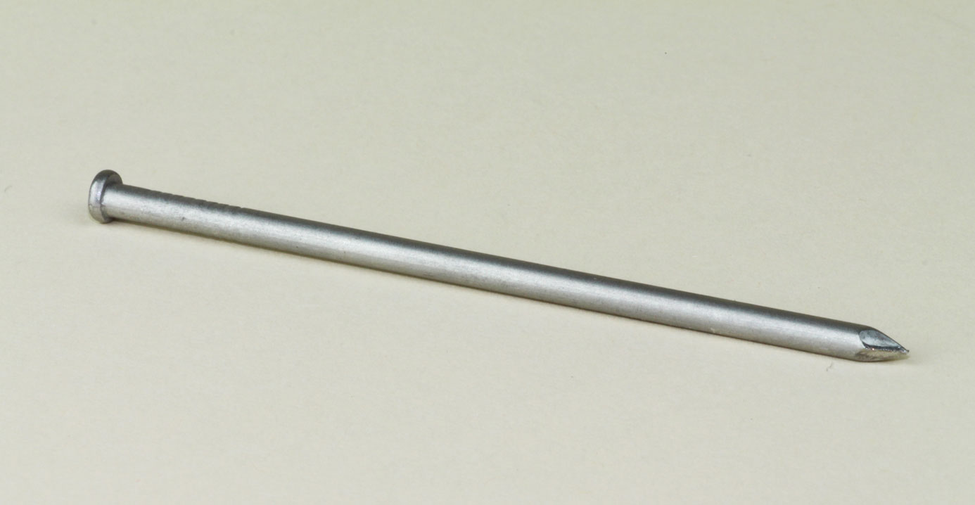 "Weld Pin for Walls 3 1/2"" Long (SS)"