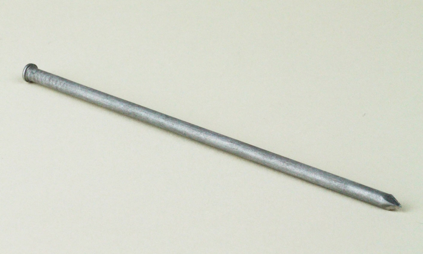 "Weld Pin for Walls 4 1/2"" Long (SS)"