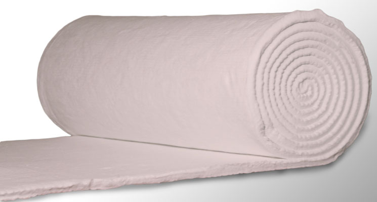 "Insulation, Kaowool Blanket 1"" x 48"" x 300"" 100sf/roll"