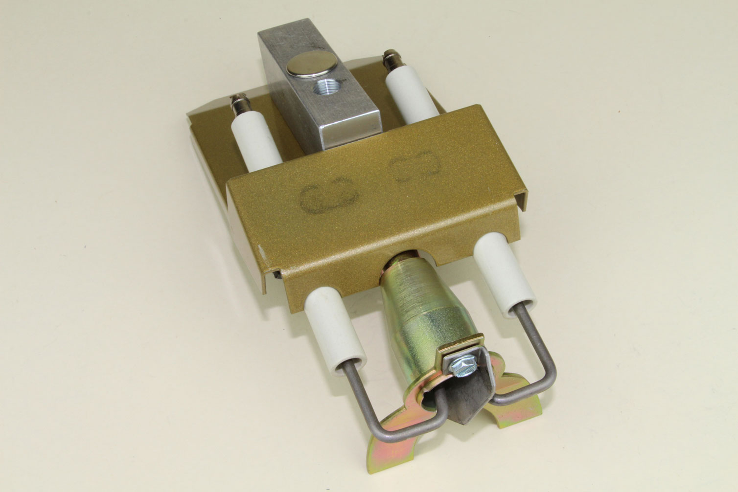 P/J-121 6425-90 Ignitor Assembly (w/Two Electrodes)