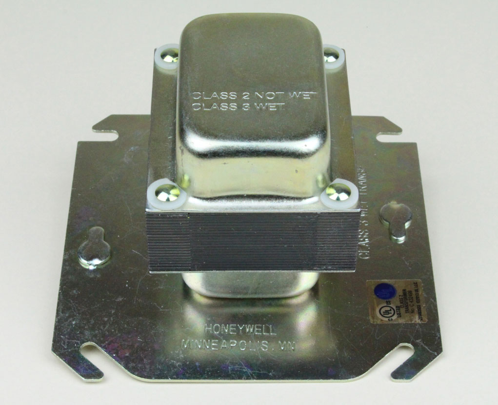 SK225 Transformer, Honeywell AT72D 120/24V