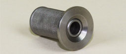 "Water Spray Nozzle Strainer (SS) - Inside Spray 7/16""D x 3/4""L"