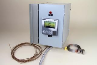 oven temp core controller